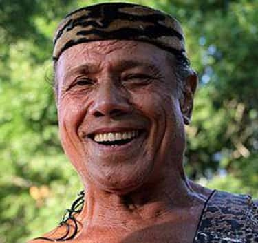 "Jimmy ""Superfly"" Snuka - born  is listed (or ranked) 1 on the list The Real Names of 52 Wrestlers"