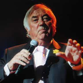 Jimmy Tarbuck is listed (or ranked) 20 on the list The Best Male Stand Up Comedians of the '70s