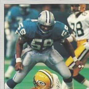 Jimmy Williams is listed (or ranked) 18 on the list The Best Detroit Lions Linebackers of All Time