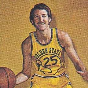 Jim Barnett is listed (or ranked) 12 on the list The Best Golden State Warriors Shooting Guards of All Time