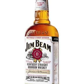 Jim Beam is listed (or ranked) 11 on the list The Best American Whiskey