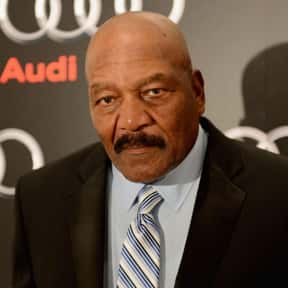 Jim Brown is listed (or ranked) 10 on the list Full Cast of She Hate Me Actors/Actresses