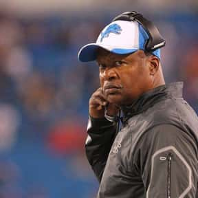 Jim Caldwell is listed (or ranked) 11 on the list The Best Indianapolis Colts Coaches of All Time