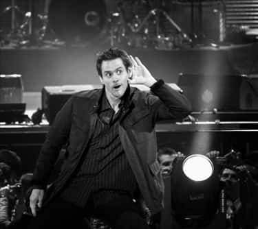 Jim Carrey is listed (or ranked) 5 on the list Famous People Who Are Capricorn