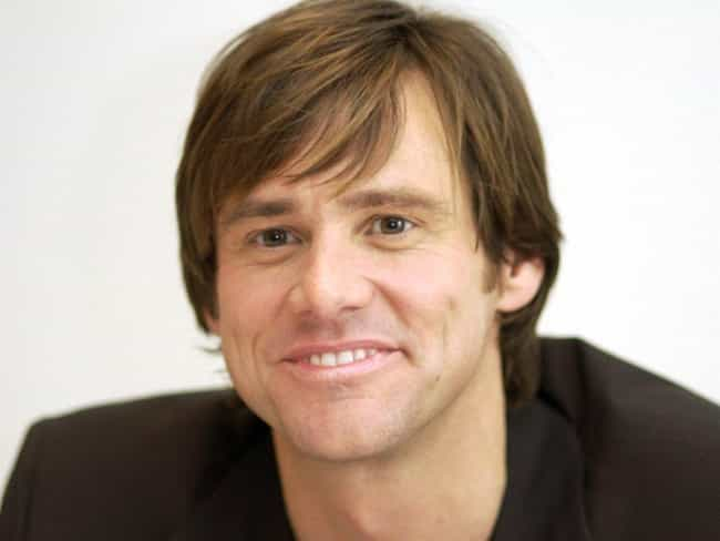 Jim Carrey is listed (or ranked) 3 on the list The Many Loves Of Linda Ronstadt