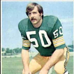Jim Carter is listed (or ranked) 5 on the list The Best Green Bay Packers Linebackers of All Time