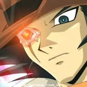 Jim Crocodile Cook is listed (or ranked) 5 on the list All Yu-Gi-Oh! GX Characters