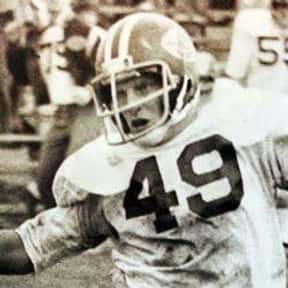 Jim Duggan is listed (or ranked) 24 on the list The Best Boston College Eagles Running Backs of All Time