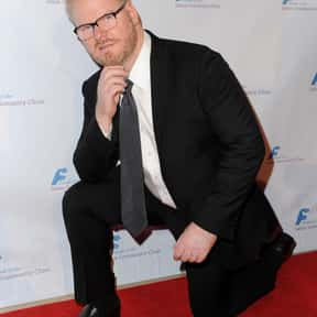 Jim Gaffigan is listed (or ranked) 6 on the list Famous Georgetown University Alumni
