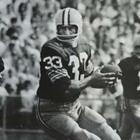 Jim Grabowski is listed (or ranked) 6 on the list The Best Illinois Fighting Illini Running Backs of All Time