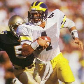 Jim Harbaugh is listed (or ranked) 17 on the list The Best Michigan Football Players of All Time
