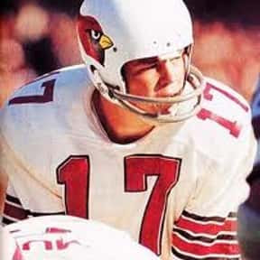 Jim Hart is listed (or ranked) 11 on the list The Best NFL Quarterbacks of the 1970s