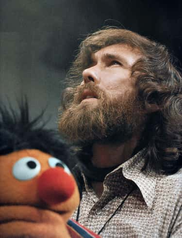 Jim Henson is listed (or ranked) 2 on the list Famous Male Puppeteers