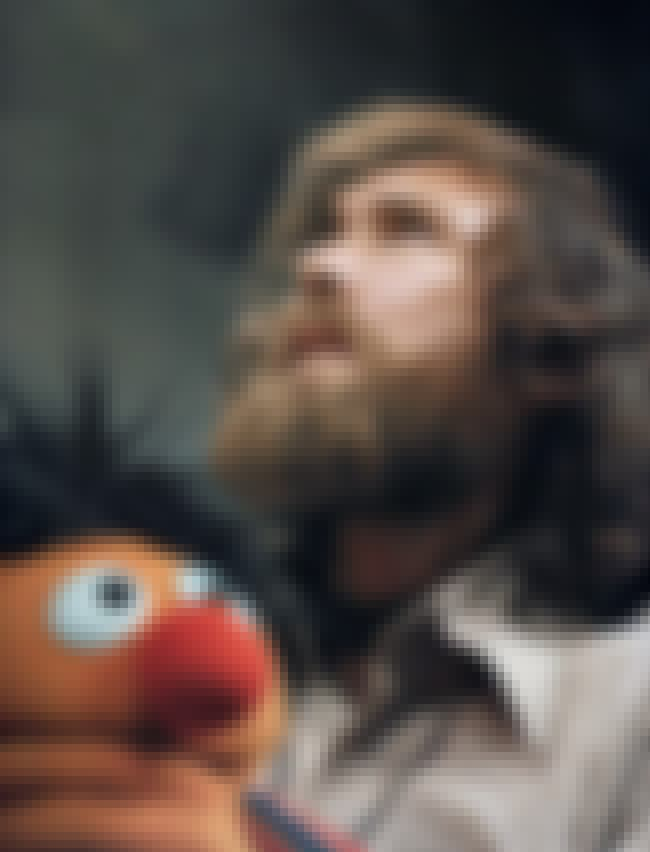 Jim Henson is listed (or ranked) 2 on the list List of Famous Puppeteers