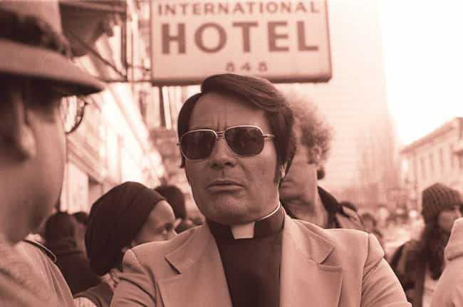 Jim Jones is listed (or ranked) 2 on the list The Power of Suggestion: 6 Killers Who Convinced Their Victims to Commit Suicide