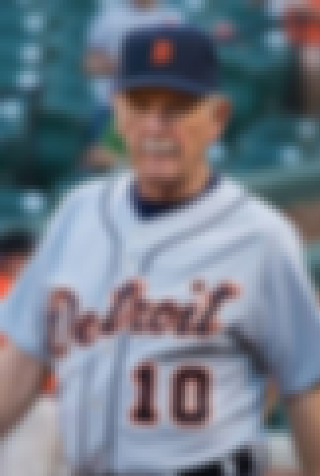 Jim Leyland is listed (or ranked) 3 on the list Baseball Players With The All-Time Weirdest Superstitions