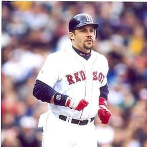Jim Leyritz is listed (or ranked) 24 on the list The Best Red Sox Catchers of All Time