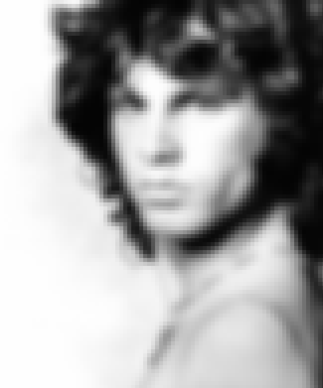 Jim Morrison is listed (or ranked) 7 on the list Famous People Who Died of Drug Overdose