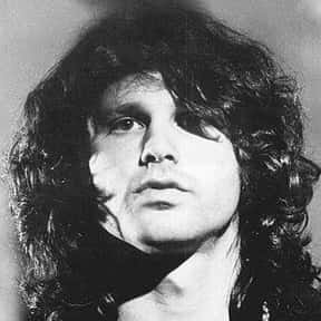 Jim Morrison is listed (or ranked) 18 on the list Which Artist Would You Bring Back From The Dead To Write One More Song?