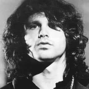 Jim Morrison is listed (or ranked) 1 on the list Famous People Who Died in France