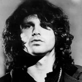 Jim Morrison is listed (or ranked) 20 on the list The Smartest Celebrities