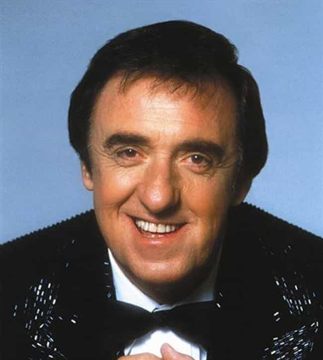Jim Nabors is listed (or ranked) 3 on the list 14 LGBT Celebrities Who Came Out in Old Age