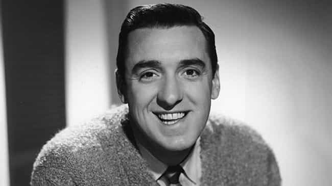 Jim Nabors is listed (or ranked) 3 on the list 15 LGBT Celebrities Who Came Out in Old Age