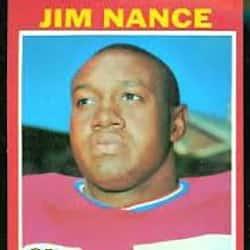 Jim Nance