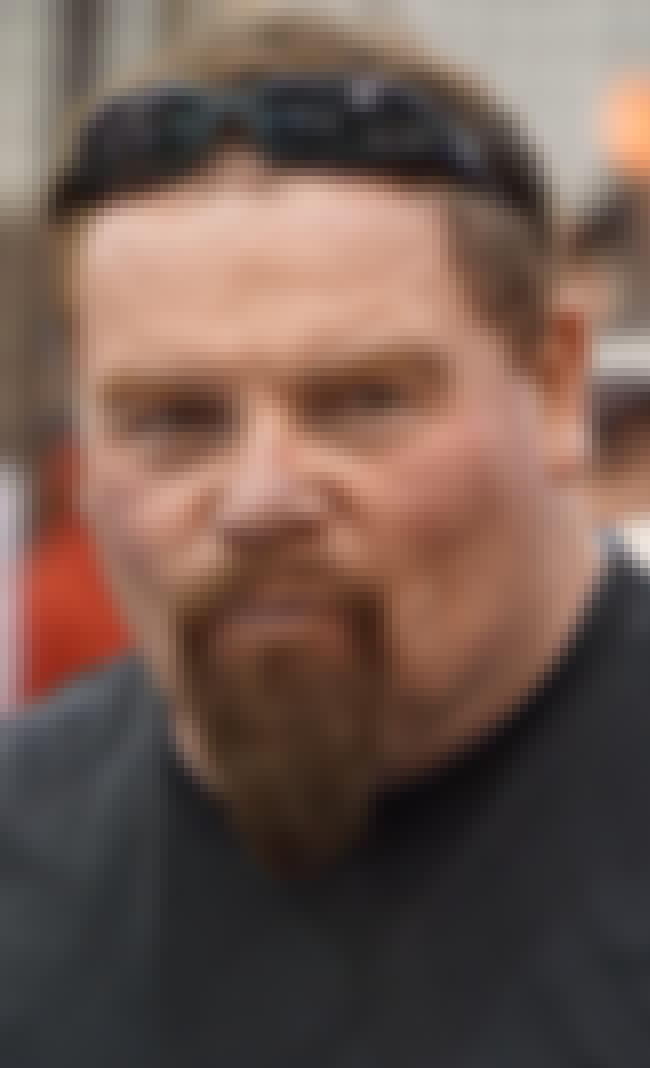 Jim Neidhart is listed (or ranked) 1 on the list Celebrities Who Died In 2018