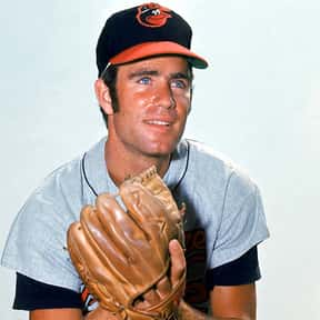 Jim Palmer is listed (or ranked) 3 on the list The Greatest Baltimore Orioles of All Time
