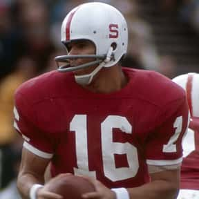 Jim Plunkett is listed (or ranked) 23 on the list The Best Heisman Trophy Winners of All Time