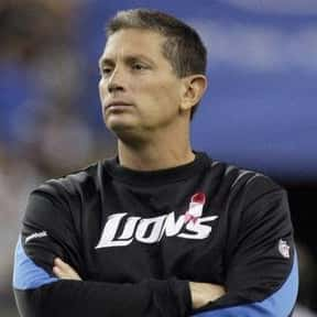 Jim Schwartz is listed (or ranked) 15 on the list The Best Detroit Lions Coaches of All Time