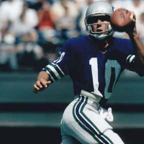 Jim Zorn is listed (or ranked) 21 on the list The Best Tampa Bay Buccaneers Quarterbacks of All Time