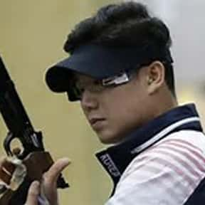 Jin Jong-Oh is listed (or ranked) 1 on the list The Best Olympic Athletes in Shooting Sports