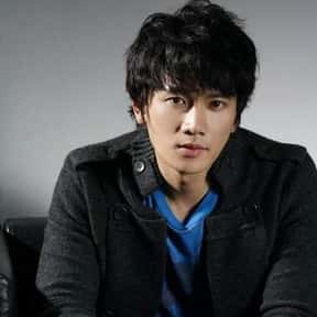 Ji Sung is listed (or ranked) 14 on the list The Best Korean Actors Of All Time