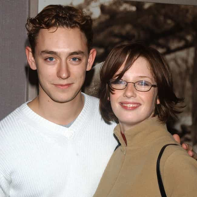 JJ Feild is listed (or ranked) 3 on the list Kelly Reilly Loves and Hookups