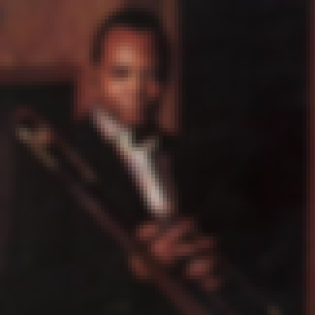 J. J. Johnson is listed (or ranked) 6 on the list List of Famous Trombonists