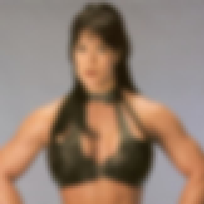 Chyna is listed (or ranked) 1 on the list Pro Wrestlers You Never Would Have Guessed Done Porn