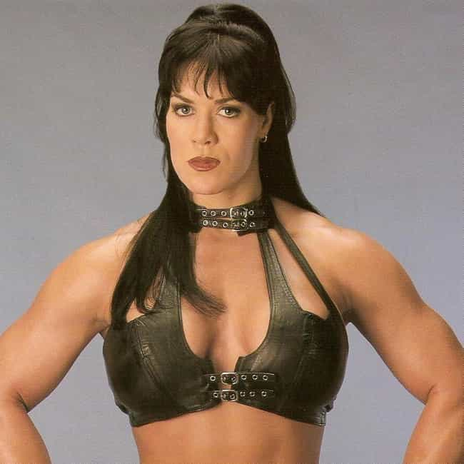 Chyna is listed (or ranked) 1 on the list Pro Wrestlers You Never Would Have Guessed Have Done It On Camera