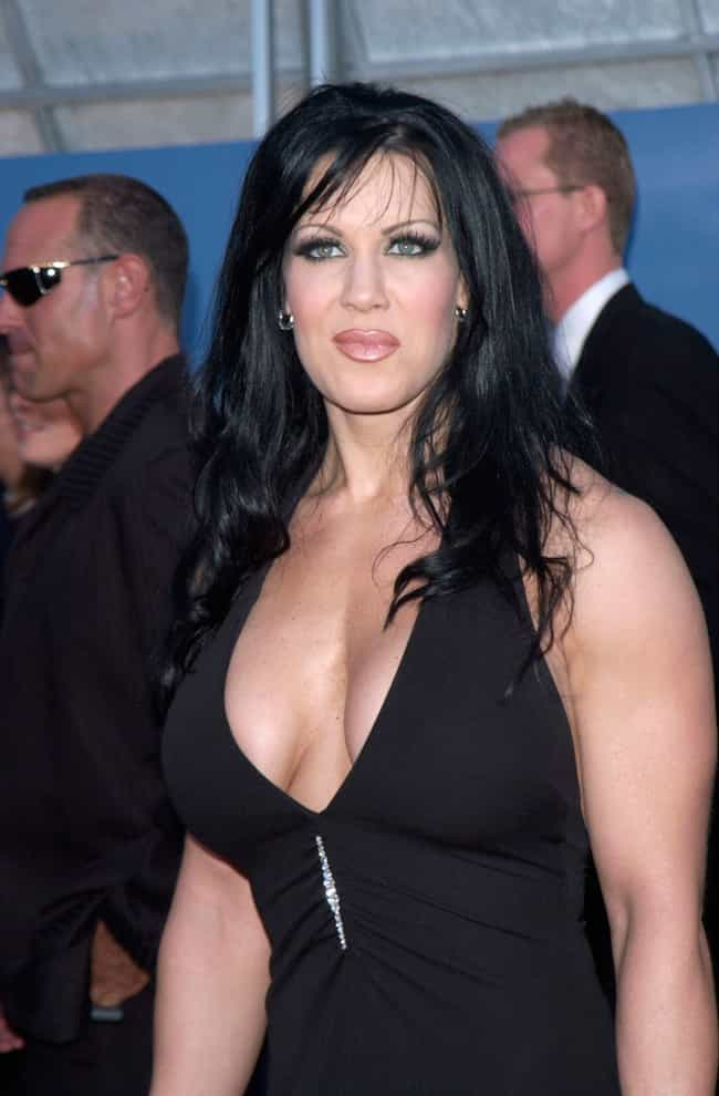 Chyna is listed (or ranked) 1 on the list 6 Famous People Who Were In The Peace Corps
