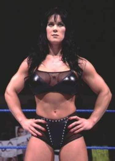 Chyna is listed (or ranked) 1 on the list Professional Wrestlers Who Died Young