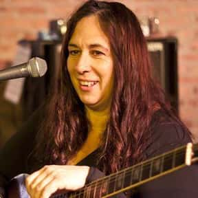 Joanna Connor is listed (or ranked) 8 on the list The Best Chicago Blues Bands/Artists
