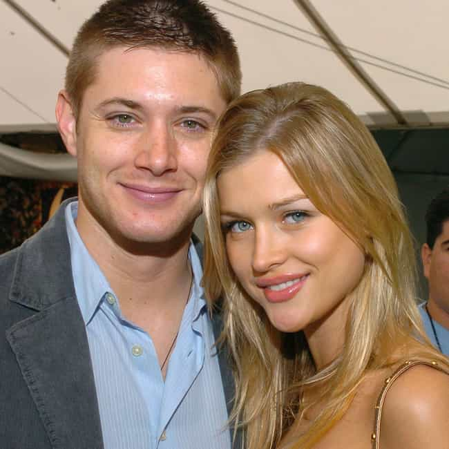 Joanna Krupa is listed (or ranked) 3 on the list Jensen Ackles Loves and Hookups