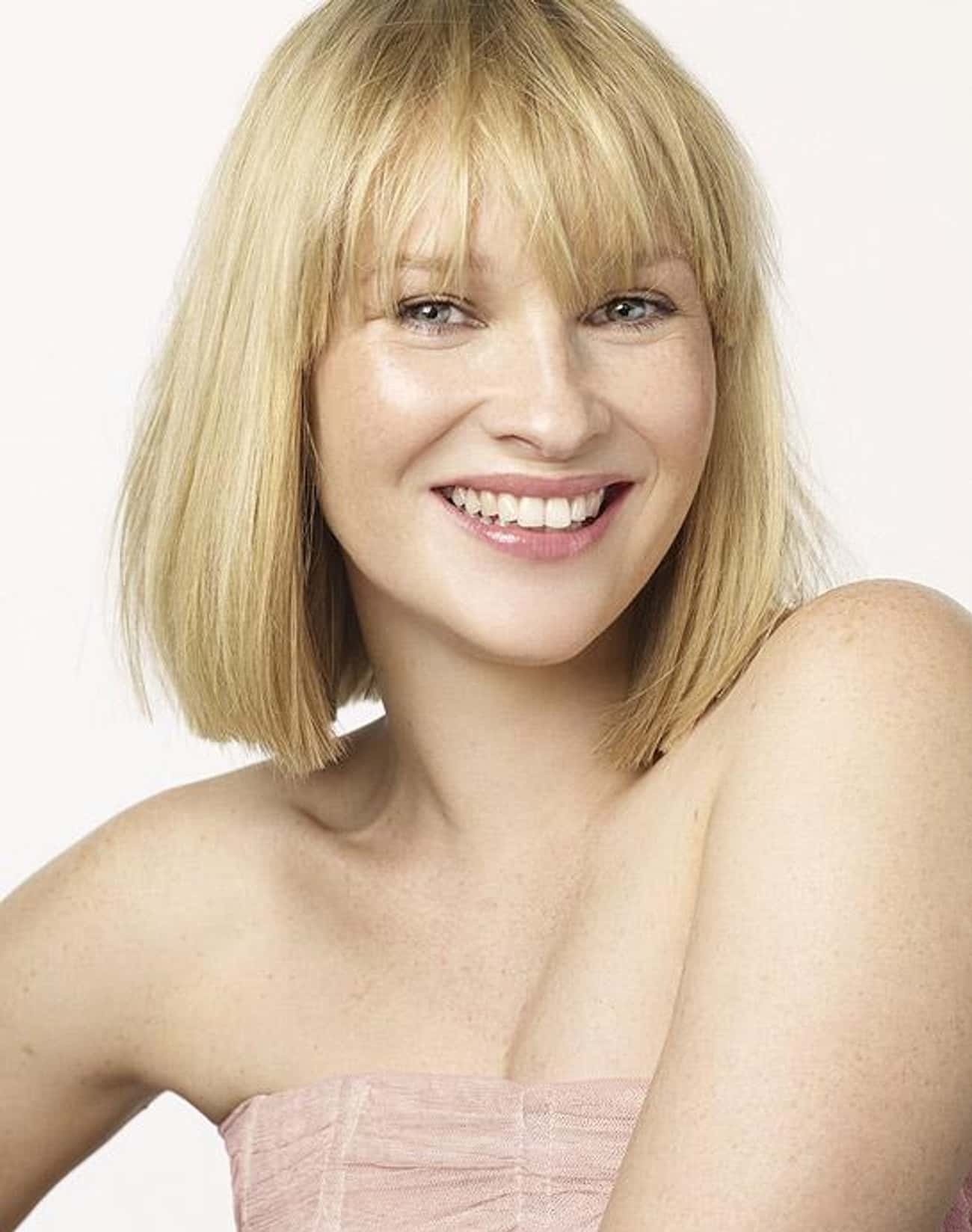 Joanna Page is listed (or ranked) 3 on the list The Most Stunning Welsh Actresses