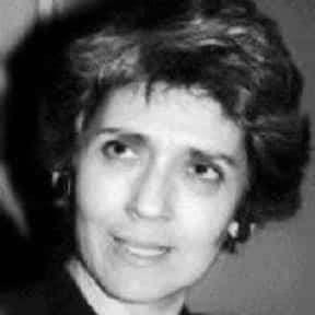 Joanna Russ is listed (or ranked) 11 on the list Famous People Named Joanna