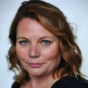 Joanna Scanlan is listed (or ranked) 22 on the list Famous People Named Joanna