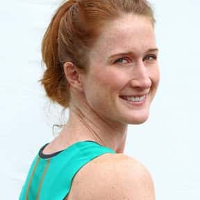Joanne Cuddihy is listed (or ranked) 4 on the list Famous Athletes from Ireland