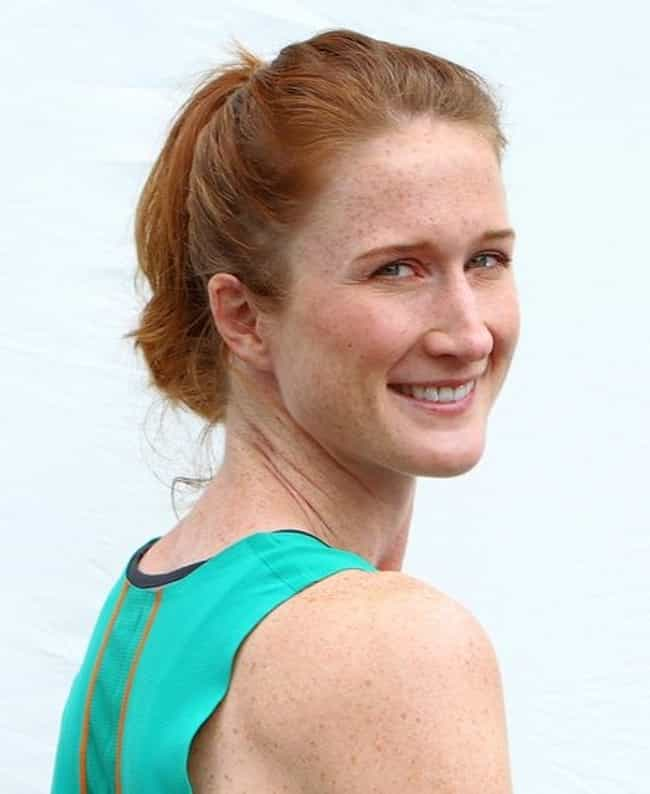 Joanne Cuddihy is listed (or ranked) 4 on the list Famous Female Athletes from Ireland