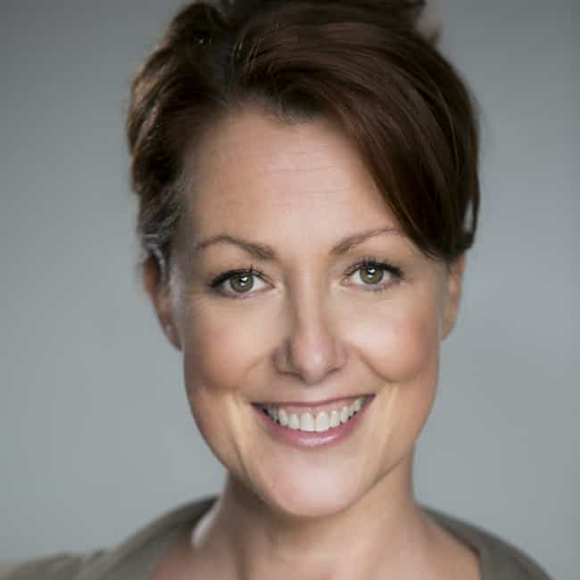 Joanne Heywood is listed (or ranked) 2 on the list First of the Summer Wine Cast List