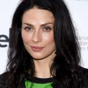 Joanne Kelly is listed (or ranked) 9 on the list Warehouse 13 Cast List